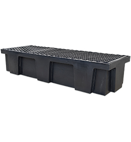 DB3G spill containment pallet - empty