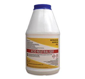 5L acid neutraliser