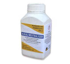 500ml Alkali nuetraliser