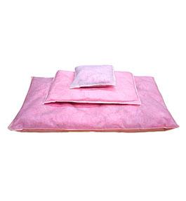 Hazchem absorbent pillow
