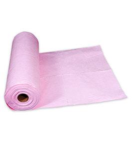 Hazchem absorbent rolls
