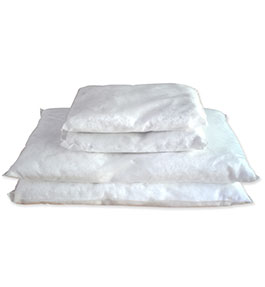 Oil and fuel pillows
