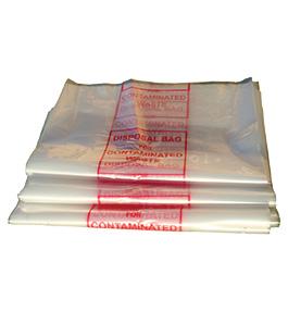 Disposal bag 100 pack