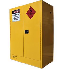 450L flammable goods cabinet