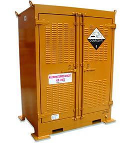 450L Outdoor Dangerous Goods Stores