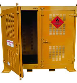 650L Outdoor Dangerous Goods Stores