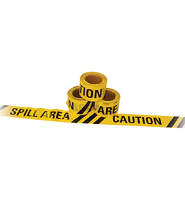 Caution barrier tape 10 pack
