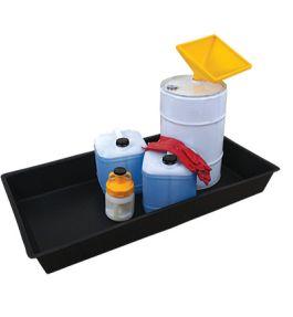Heavy duty drip tray