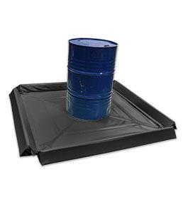 Spill mat 1m x 1m