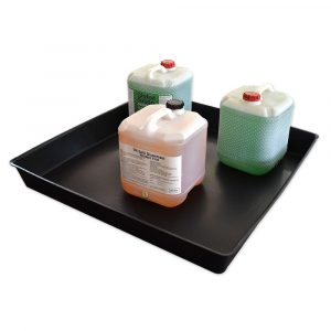 100L large square drip tray