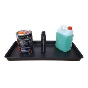 Mini rectangle 13L general purpose drip tray