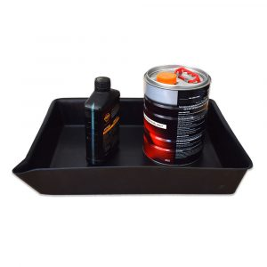 16L pouring drip tray