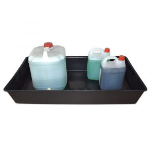 large rectangle drip tray