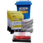 Spill kit category