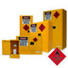 Flammable Goods Storage Safety Cabinets