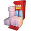 Spill Kits Lab and Healthcare - Hazchem Absorbent