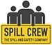 Spill Crew Footer Logo