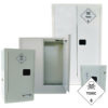 Toxic Substances Storage Safety Cabinets